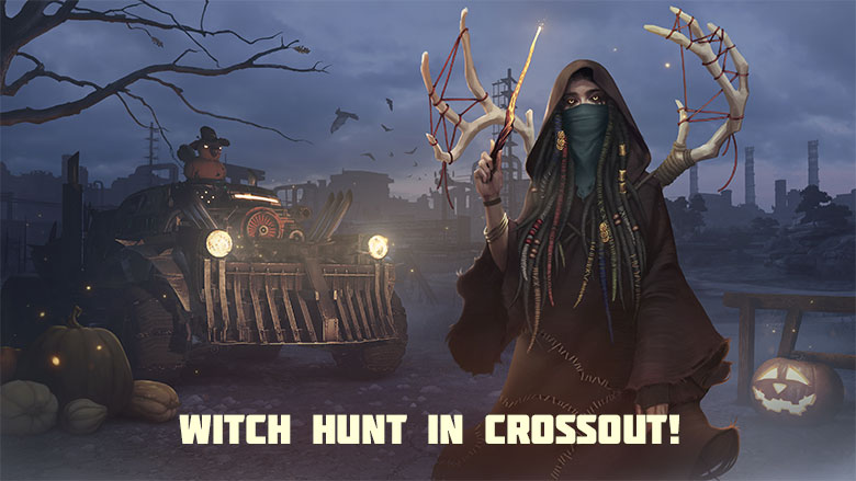 Witchhunt steam 251281