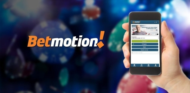 Betmotion mobile 645653