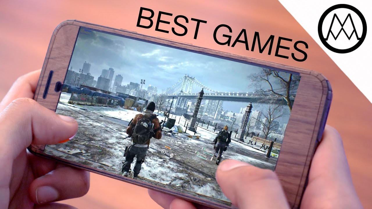 Realistic games 397680